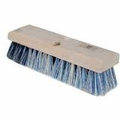 Pals 10in Wood Back Acid Wash Brush