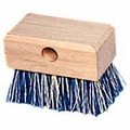 PM 5in Wood Back Tile Brush