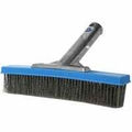 BD 10in Deluxe Metal Back Algae Brush