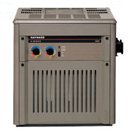 Hayward H-Series Heater - 400,000 BTU - Electronic