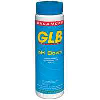 GLB 2lb pH Down