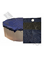 Basic Pool Cover 28 'Round