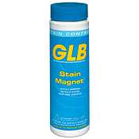 GLB 2.5lb Stain Magnet Stain Remover