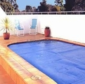 Inground Pool Solar Covers--3 Year Warranty