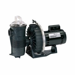 2.5HP CHALLENGER PUMP 115/230V 2 IN.