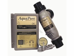 AquaPure Ei Series w/ Cell Hard Wired, to 35,000 Gallons