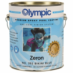 Zeron Epoxy Coating