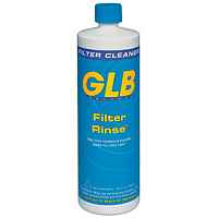 GLB Qt Filter Rinse Sand Filter Cleaner