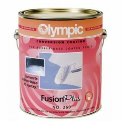Fusion Plus - Conversion Coating