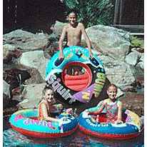 Poolmaster Bump 'n' Squirt Tube
