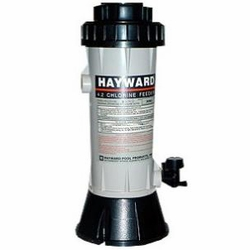 Hayward Off-Line Chlorinator for Aboveground Pools - 4.2 lbs