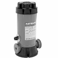 "Hayward CL200 In-Line Chlorinator w/ 2"" inlet and outlet"
