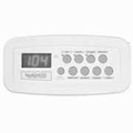 Jandy Electronic Control  Spa-Side Switches