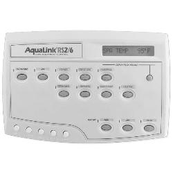 RS2/6 DUAL EQUIP ADDL PANEL