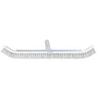 A&B 24in Curved Combination Wall Brush