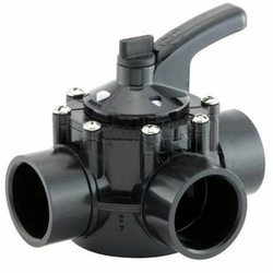 Hayward PSV Diverter Valve - 3-Way