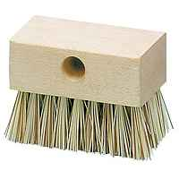 A&B 5in Wood Back Tile Brush