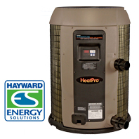 Hayward HeatPro Heaters
