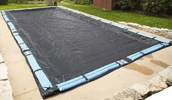 Mesh Winter Inground Pool Covers