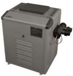 125000 BTU Natural Gas Heater