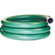 "3"" x 20' PVC Suction Hose with Aluminum End"