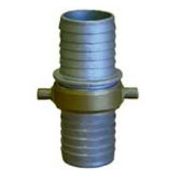 "3"" Aluminum/Brass Swivel Couplings"