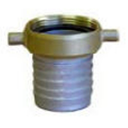 "3"" Aluminum Female End Only Coupling"
