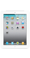 Apple iPad 2 (AT&T 3G/GSM Version Only)