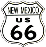 NM Shield Sign