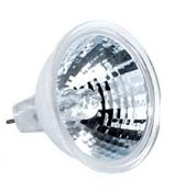 Beacon 2 Replacement MR-16 20 Watt Halogen Bulb. (Sold each)