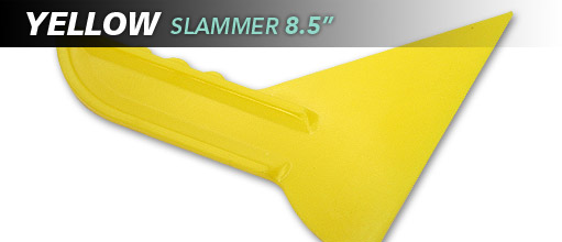 YELLOW SLAMMER