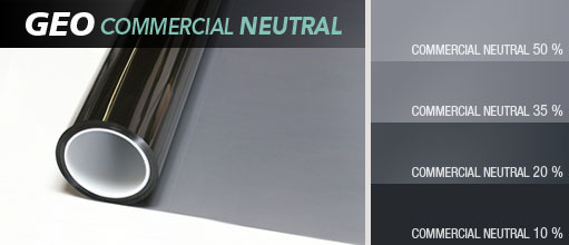 Commercial Neutral