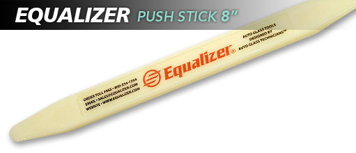 EQUALIZER PUSH STICK