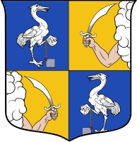 Geschaw Coat of Arms