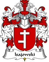 Isajowski Coat of Arms