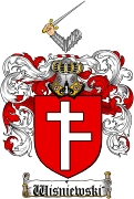 Polish Family Coat of Arms JPEG