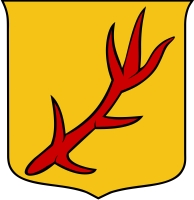 Biberstein Coat of Arms