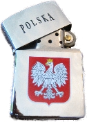 Polska Lighter