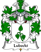 Lubocki Coat of Arms