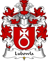 Lubowla Coat of Arms