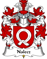 Nalencz Coat of Arms