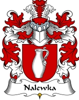 Nalewka Coat of Arms