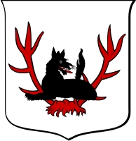 Napiwonski Coat of Arms