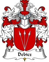 Debicz Coat of Arms