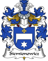 Siemionowicz Coat of Arms