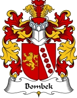 Bombek Coat of Arms