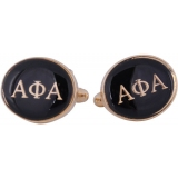 Alpha Phi Alpha, Greek Letter Fraternity Cuff Links