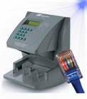 ICON TIME HP-1000 E Bio Metric Hand Punch