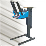 PITNEY BOWES VPS FEEDER STAND