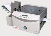 SECAP MODEL 26K INKJET MACHINE